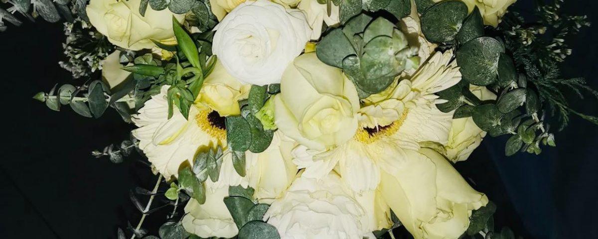 Bridal Bouquet For todays wedding  Feb 28 2020  #mayfloreventorganizingandstylin...