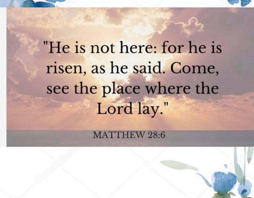 Happy easter everyone   #Jesusisrisen