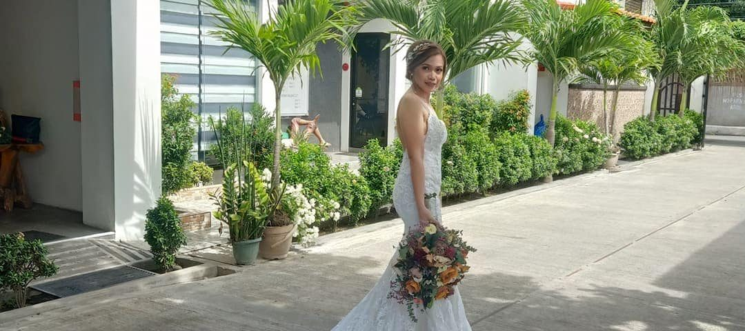 Its a beautiful Day For A Wedding   Rob Buenavista Jambo and Maam CM Cee  March ...