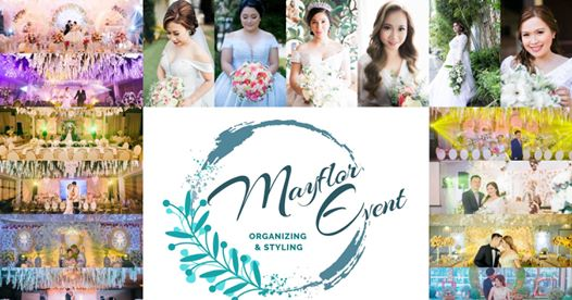 Mayflor Event Organizing and Styling Davao updated their website address.