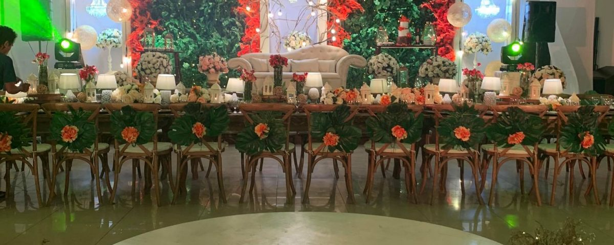 My creations and Styling  Prices 2020-2021  Wedding  P38,000  Ceremony Styling  ...