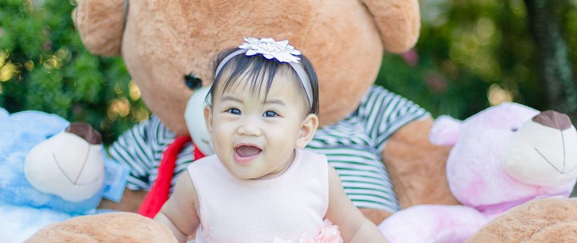 Pre-Birthday Shoot for baby Dorothy  Event by May Flor of Mayflor Event Organizi...
