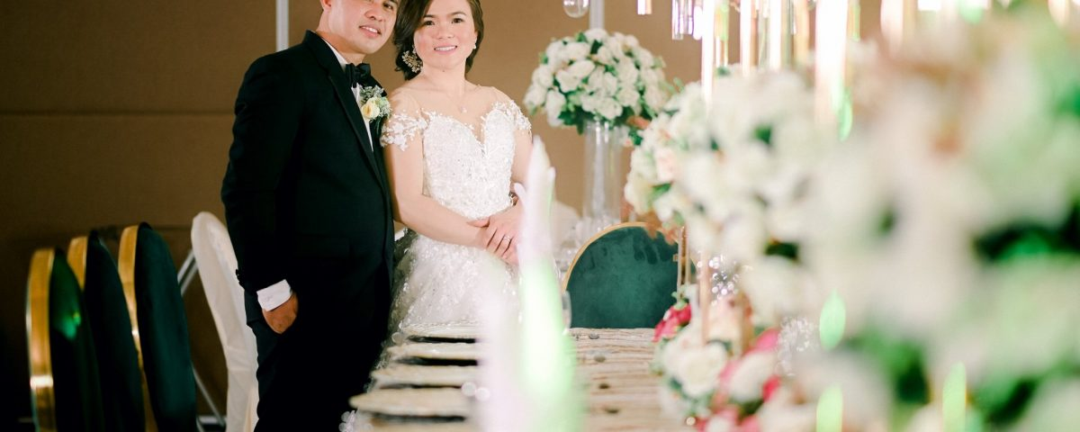Ramir & Joy Wedding   Mayflor Event Organizing and Styling Davao  Love Dot D...