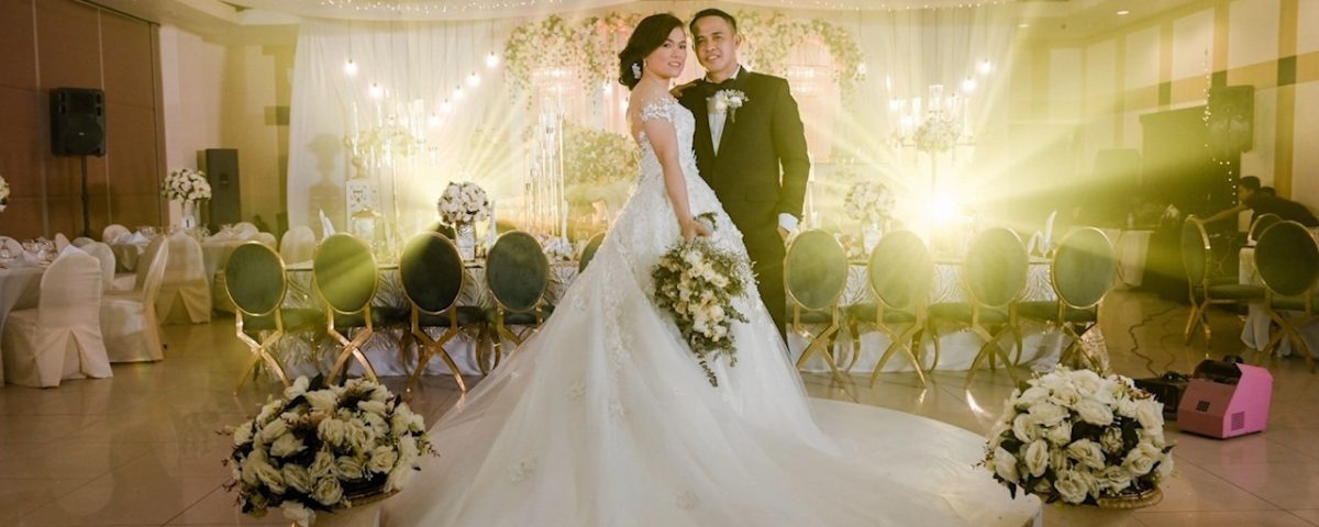 Ramir & Joy Wedding