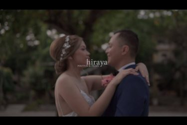Rob & Chin Wedding SDE Video