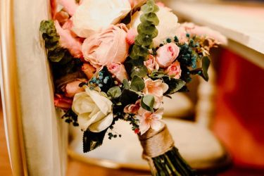 So Loving the Details  #mayfloreventstyling