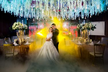 Congratulations to the newlyweds, Zomar & Ree C. Chin! :)  Photo & Video / Hiray...