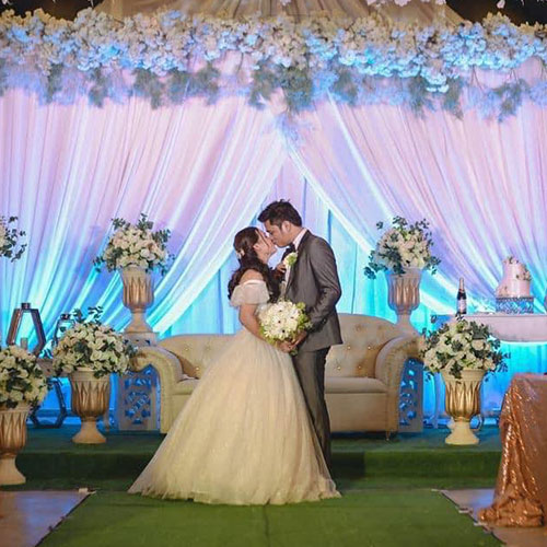 Wedding Organizer in Davao